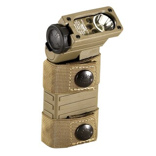 Streamlight Sidewinder Tan C4 LED Light