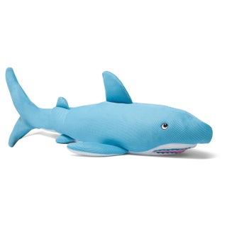 BeanSack Big Joe Standard Kids Floating Pool Pet (Option: Shark)
