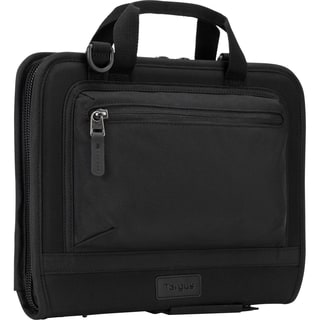 "Targus TKC004 Carrying Case (Messenger) for 11.6"" Notebook - Black"