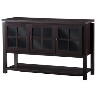 Gracewood Hollow Nesbit Buffet Table