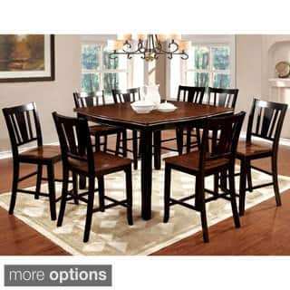 The Grey Barn Epona 9 Piece Country Dining Set