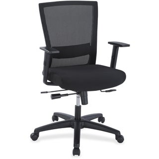 Lorell Ergonomic High-back Mesh Chair