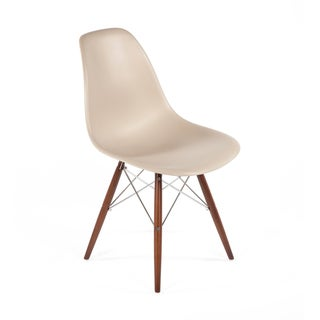 Hans Andersen Home Mid-Century Style Eiffel Dining Chair