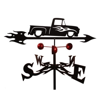 Handmade Ford Truck Auto Car Steel Weathervane