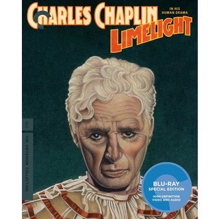 Limelight (Blu-ray Disc)