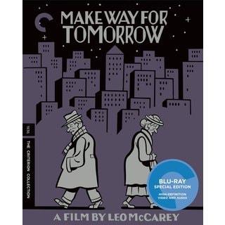 Make Way For Tomorrow (Blu-ray Disc)