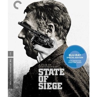 State Of Siege (Blu-ray Disc)