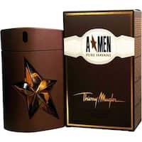 Thierry Mugler Angel Pure Havane Men's 3.4-ounce Eau de Toilette Spray (Limited Edition)