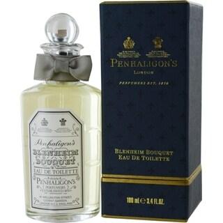 Penhaligons Blenheim Bouquet Men's 3.4-ounce Eau de Toilette Spray