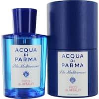 Acqua Di Parma Blue Mediterraneo Men's 5-ounce Fico Di Amalfi Eau de Toilette Spray