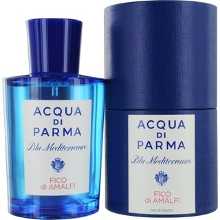 Acqua Di Parma Blue Mediterraneo Men's 5-ounce Fico Di Amalfi Eau de Toilette Spray