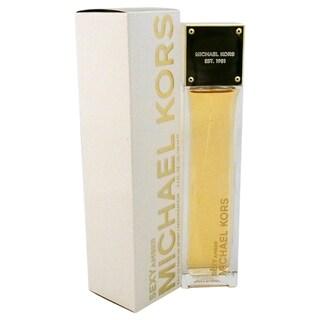 Michael Kors Sexy Amber Women's 3.4-ounce Eau de Parfum Spray
