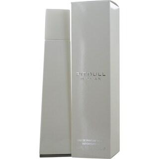 Pitbull Woman Womens 3.4-ounce Eau de Parfum Spray