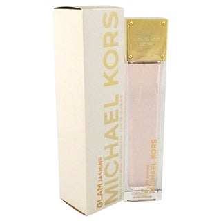 Michael Kors Glam Jasmine Women's 3.4-ounce Eau de Parfum Spray