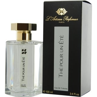 L'Artisan Parfumeur The Pour Un Ete Women's 3.4-ounce Eau de Toilette Spray