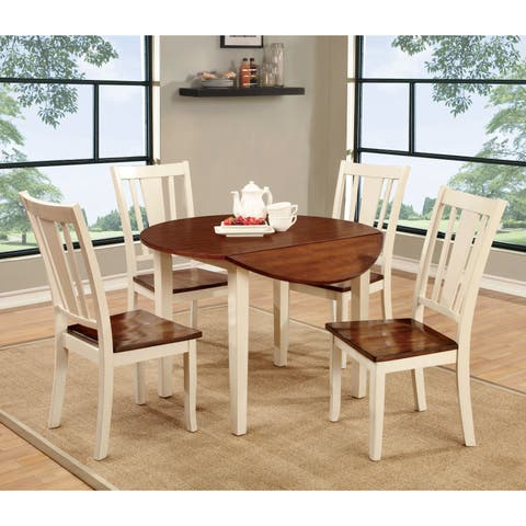 Buy country kitchen dining room tables online at overstock the gray barn epona country style round table watchthetrailerfo