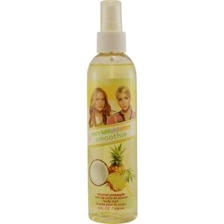 Mary-Kate & Ashley Womens 8-ounce Smoothie Coconut Pineapple Body Mist