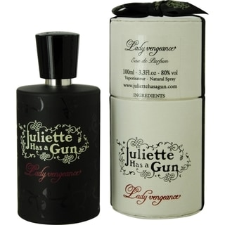 Juliette Has A Gun Lady Vengeance Womens 3.4-ounce Eau de Parfum Spray
