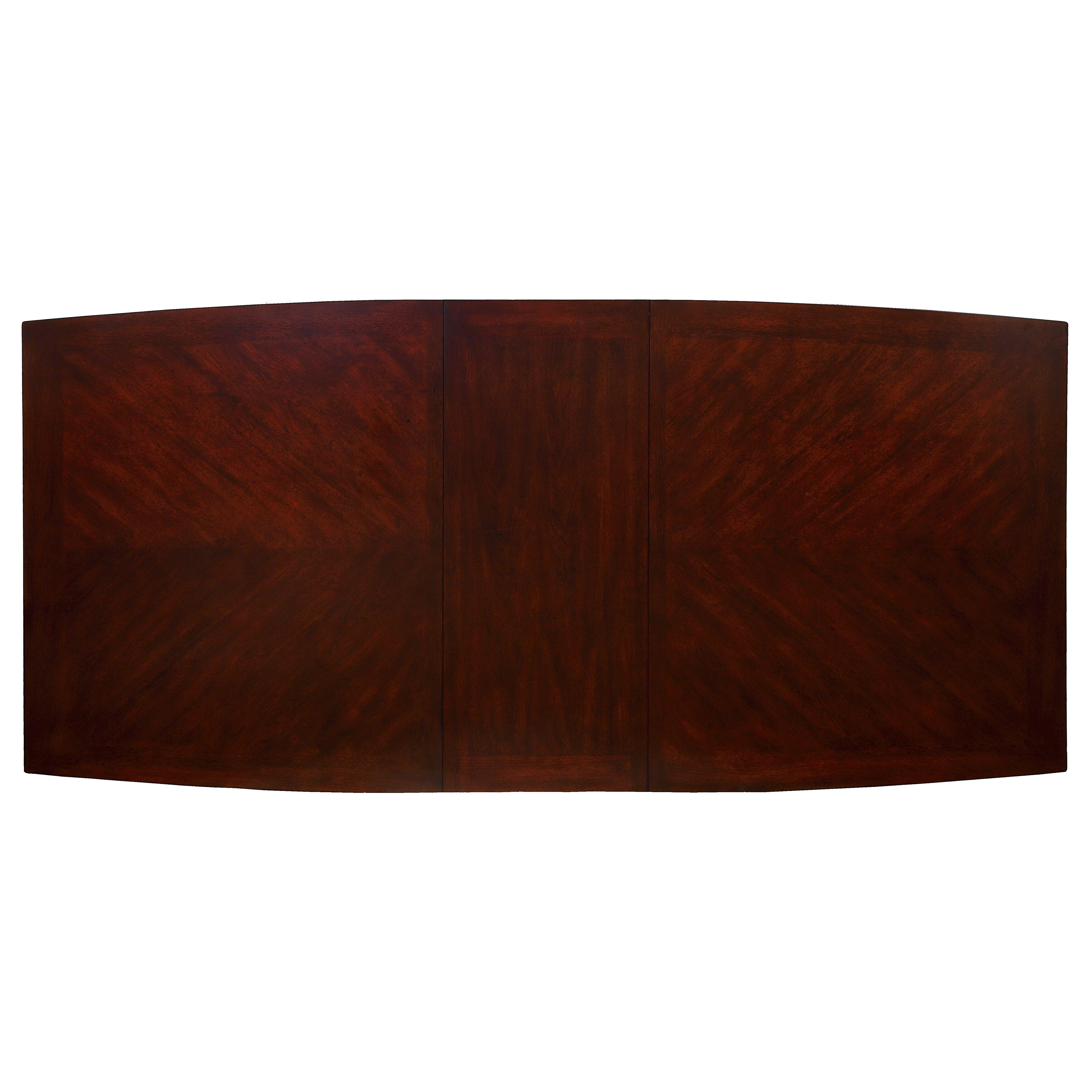 Furniture of America Lyzandrie Contemporary Dining Table ...