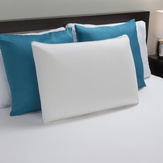 Comfort Memories Molded Memory Foam Pillow