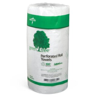 Medline Perforated Paper Towel Roll (Case of 30)