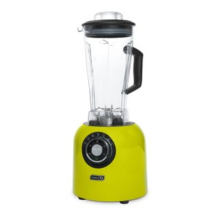 Dash DPB500GR Lime Green 1400-watt Chef Series Digital Blender