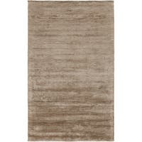 Hand-Loomed Pedro Solid Indoor Area Rug - 9' x 13'