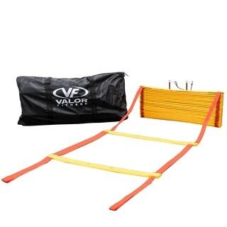 Valor Fitness EL-Ladder Agility Training Ladder