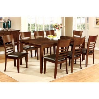 Cherry Finish Dining Room Sets For Less | Overstock.com