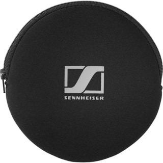Sennheiser Carrying Case (Pouch) for Speakerphone - Black