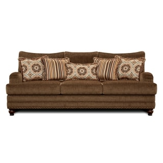 Furniture Of America Othello Sofa Reviews Deals