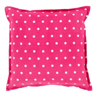 Decorative Gilmour 20-inch Down or Poly Filled Throw Pillow
