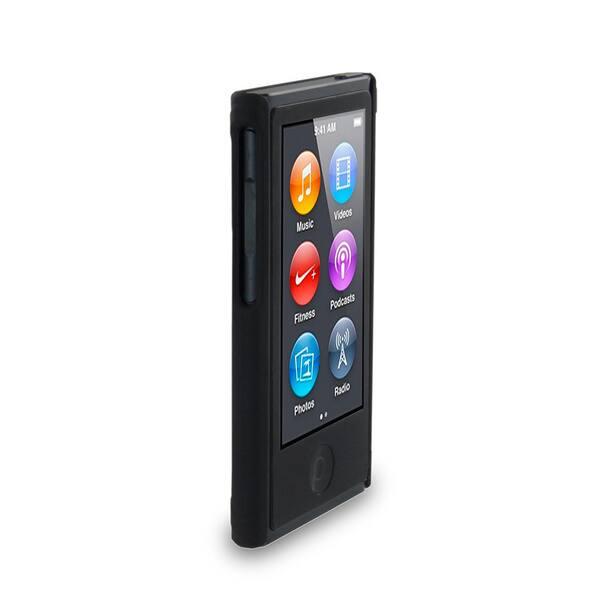 Roocase Ultra Slim Matte Hard Case For Apple Ipod Nano 7th Generation Overstock 9940237