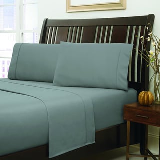HygroSoft by Welspun 300 Thread Count Cotton Sheet Set