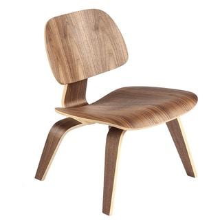 Hans Andersen Home Charles Walnut Side Chair