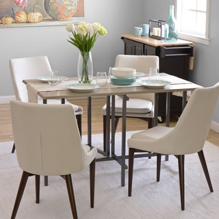 Metal Dining Room Tables - Shop The Best Deals For Jun 2017