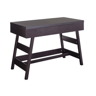 CorLiving Folio Two-drawer Sawhorse Leg Desk (2 options available)