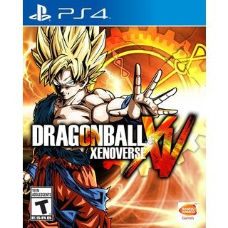 PS4 - Dragon Ball Xenoverse