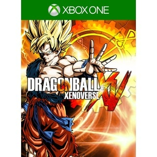 Xbox One - Dragon Ball Xenoverse