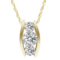 On Sale Diamond Necklaces
