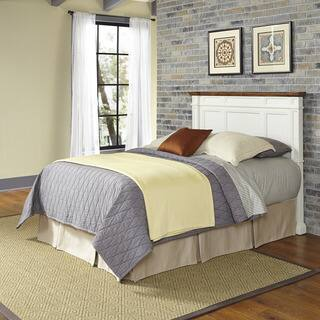 Americana Queen Headboard by Home Styles|https://ak1.ostkcdn.com/images/products/9941515/P17096639.jpg?impolicy=medium