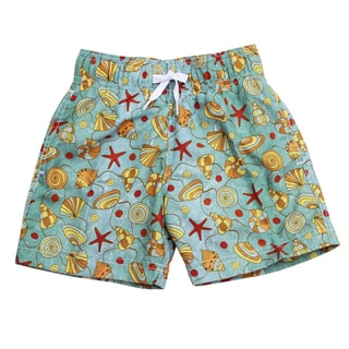 Azul Swimwear Boys' 'Ocean' Swim Shorts