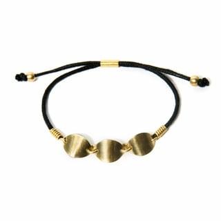 Brass Sata Bracelet (Kenya)