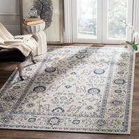 Safavieh Patina Light Grey/ Ivory Rug - 9' x 12'