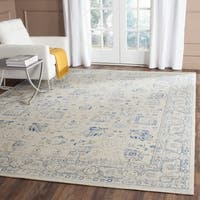 Safavieh Patina Grey/ Grey Rug - 5'1 x 7'6