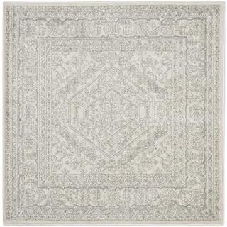 Safavieh Vintage Adirondack Ivory Rug (4' Square)