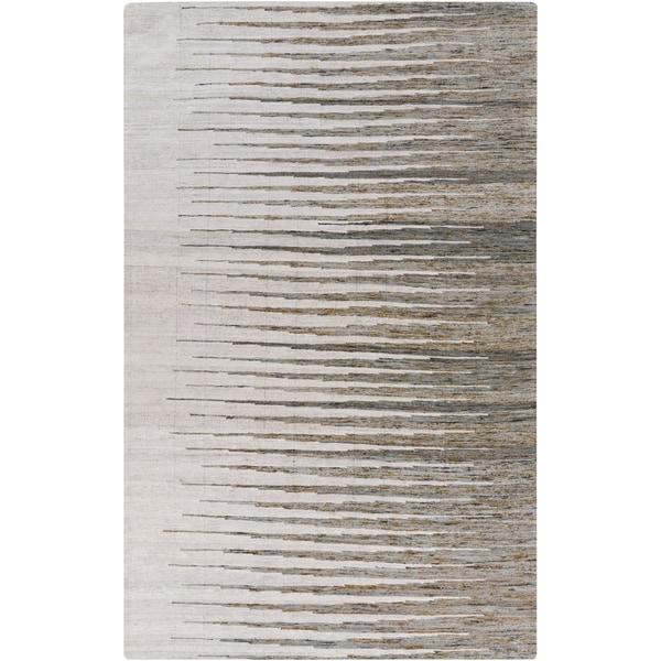 Porch & Den Calusa Handwoven Abstract Cotton Area Rug - 2' x 3'