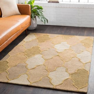 Buy Yellow 6 X 9 Area Rugs Online At Overstock Com Our Best