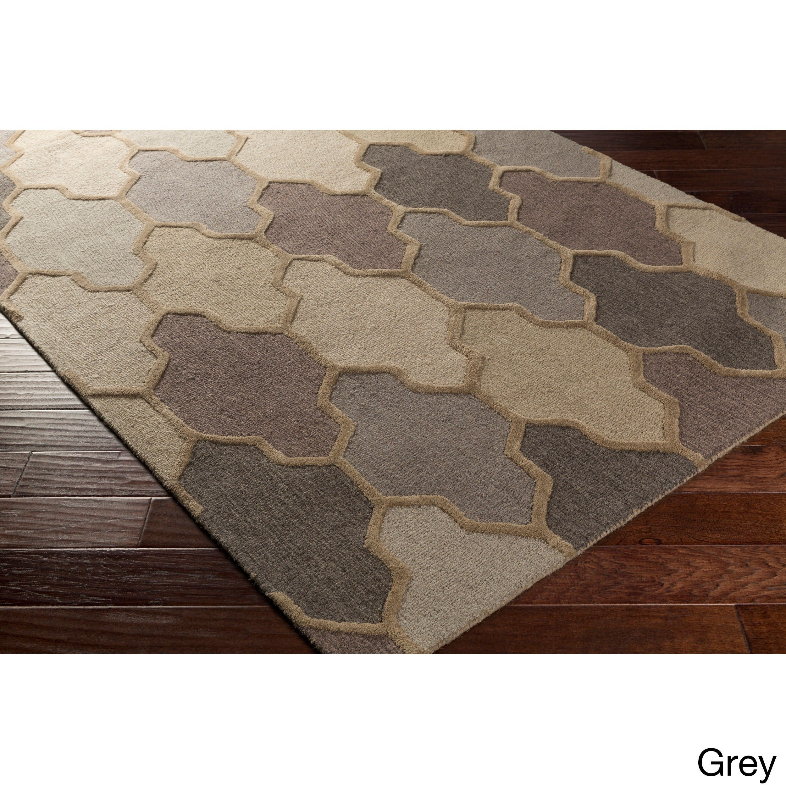 Brown Wool Rug Home Ideas