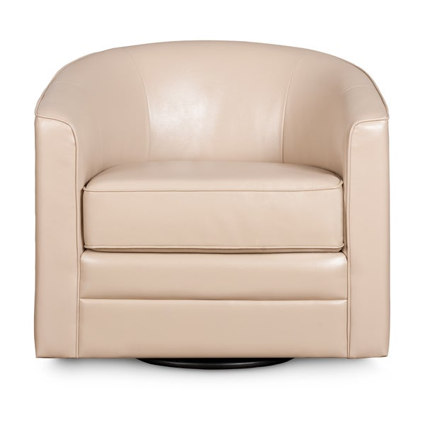 Shop Art Van Milo II Swivel Chair